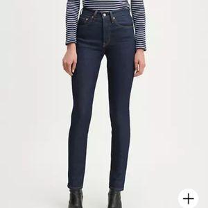 Levi's® Premium 501® Stretch Skinny Jeans